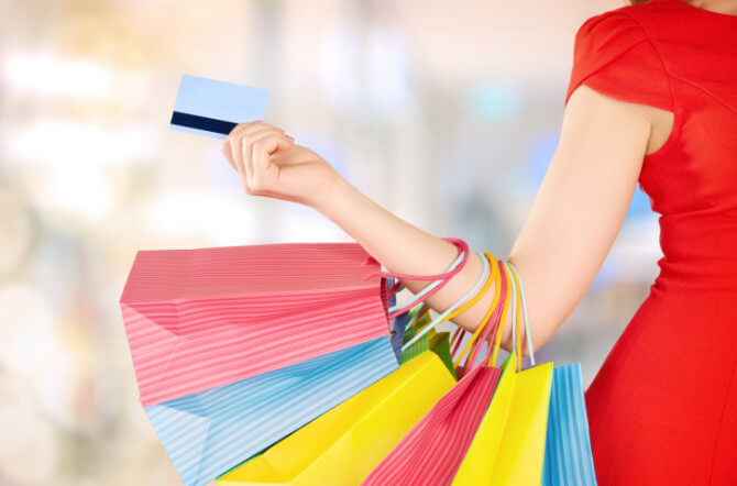 Top 3 Ways PIN and Chip Credit Cards Make Shopping Safer