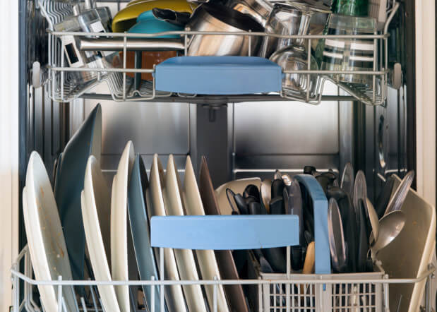 Top 4 Reasons Your Dishwasher Isn't Getting the Job Done