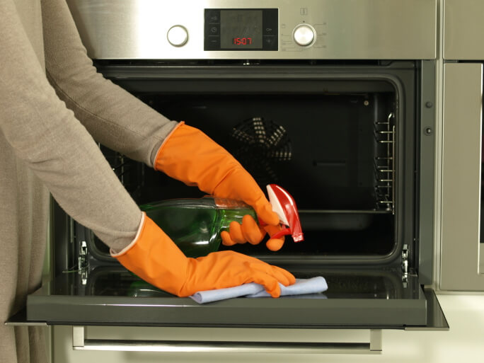 Electric Oven or Range Won't Turn Off? Here's Why… | Superpages