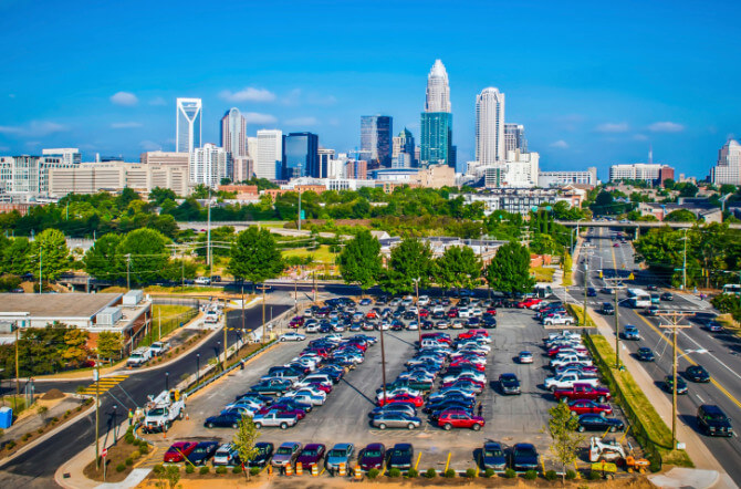 What to Do When Your Car is Towed in Charlotte