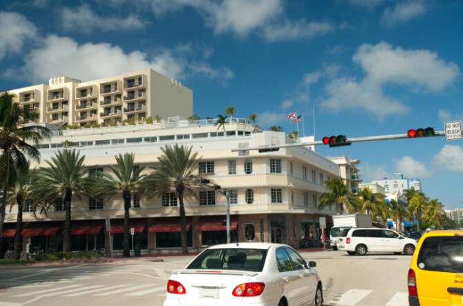 What to Do When Your Car is Towed in Miami