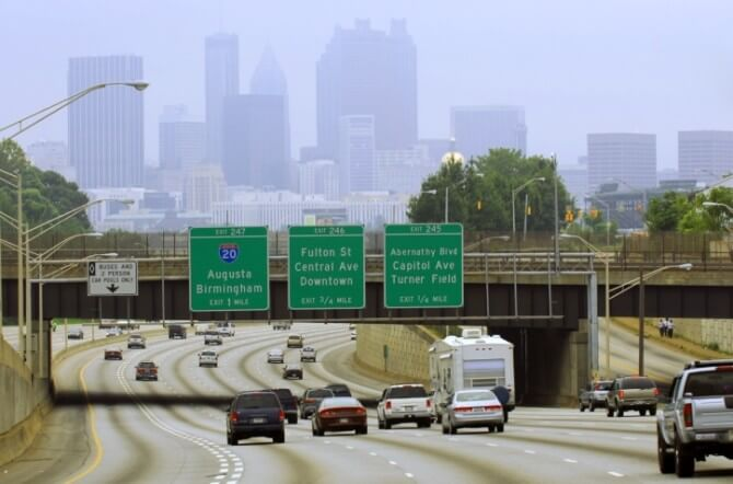 What to Do if Your Car is Towed in Atlanta
