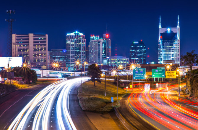 What to Do if Your Car is Towed in Nashville