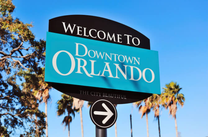 What to Do if Your Car is Towed in Orlando