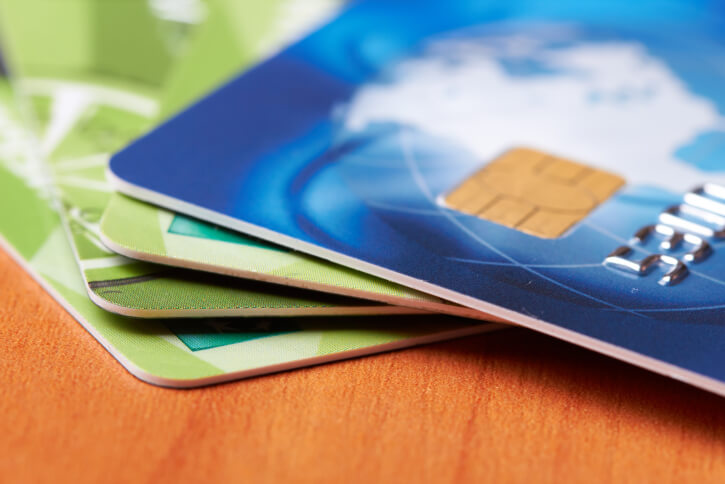 What to Expect from Your New Security Chip Credit Card