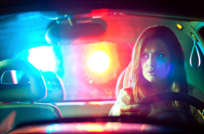 Stopped for DUI in Delaware- 6 Things to Know