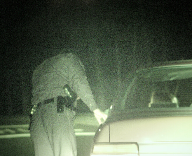 Stopped for DUI in Nebraska- 6 Things to Know