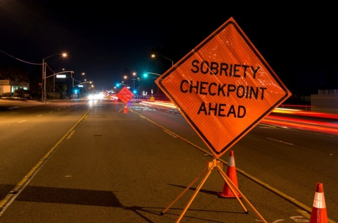 Stopped for DUI in Rhode Island- 6 Things to Know