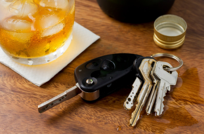 Stopped for DUI in Tennessee- 6 Things to Know