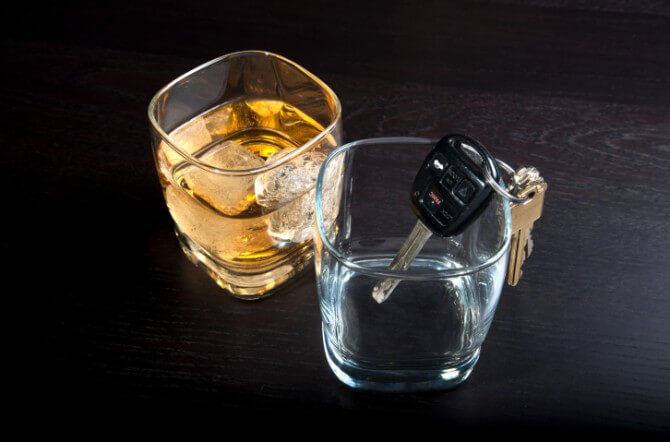 Stopped for DUI in Wisconsin- 6 Things to Know