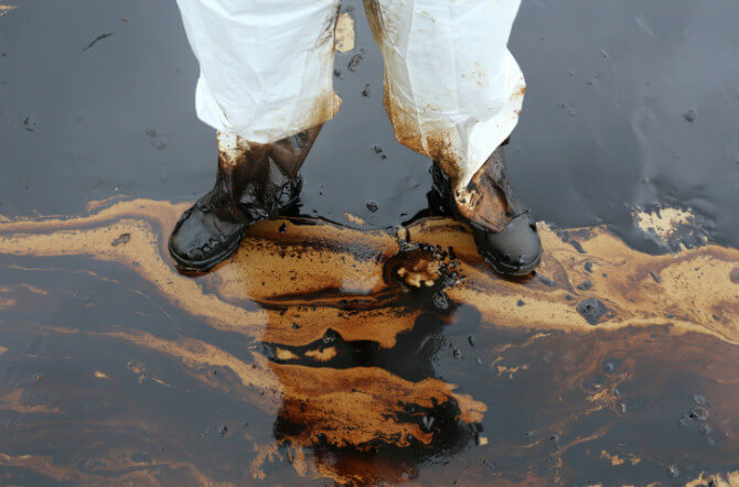 Water Wells- 9 Crucial Steps after a Toxic Spill