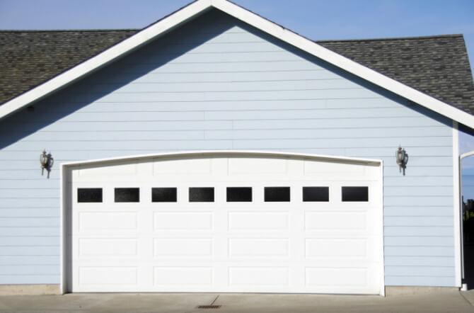 5 Key Considerations for Garage Door Shopping