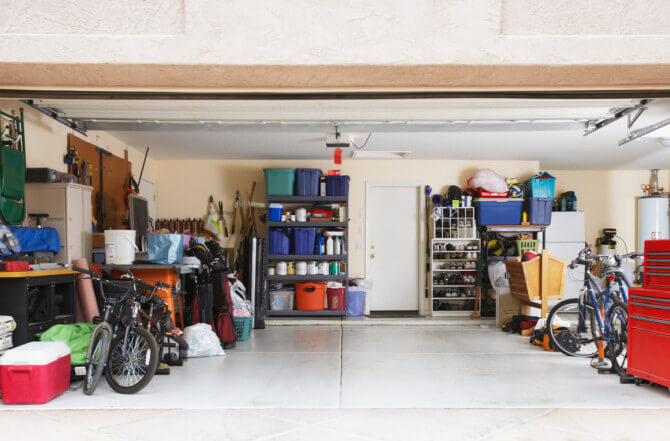 Ghost in the Machine- Why Your Garage Door Opens By Itself