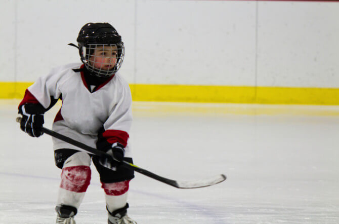how to help your hockey player avoid a concussion pediatric doctor job description