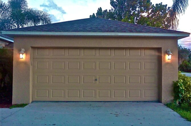 Keep Your Garage Door Secure with These 6 Tips