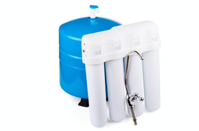 Point of Use Water Systems- 6 Popular Options