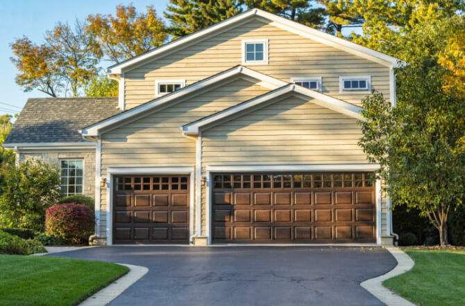 Thinking of Replacing Your Garage Door - Here's Why You Should