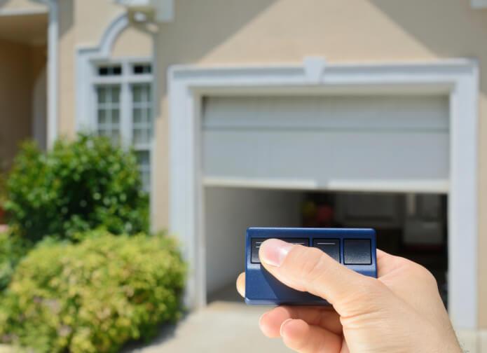 Tips for Choosing a Remote Garage Door Opener