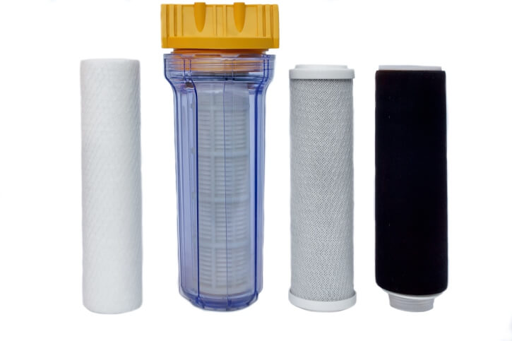Water Filtration- Whole House or Point of Use
