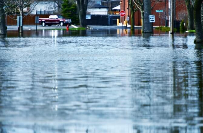 Water Wells- 7 Things to Do AFTER a Flood