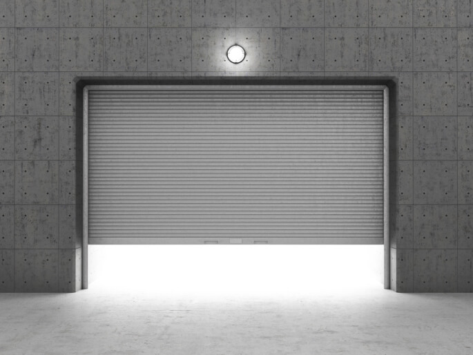 garage door opens halfwayWhy Your Garage Door Opens or Closes Only Halfway  Enlighten Me