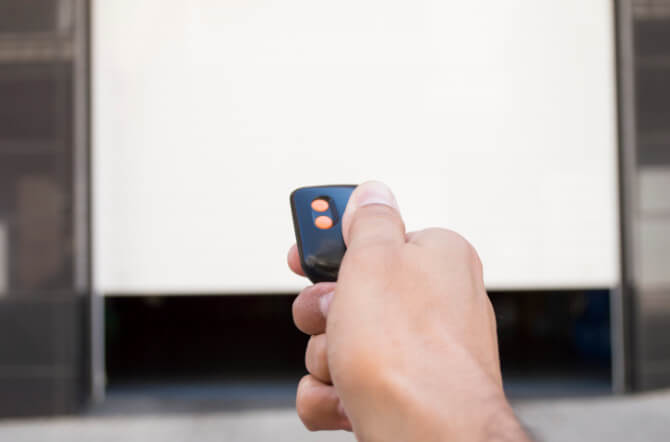 Why Your Garage Door Remote Stopped Working