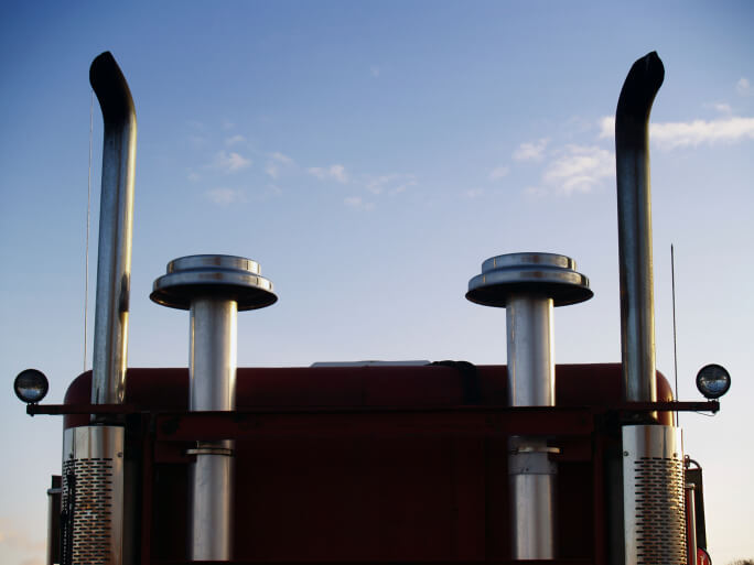3 Key Systems Make Clean Diesel Possible