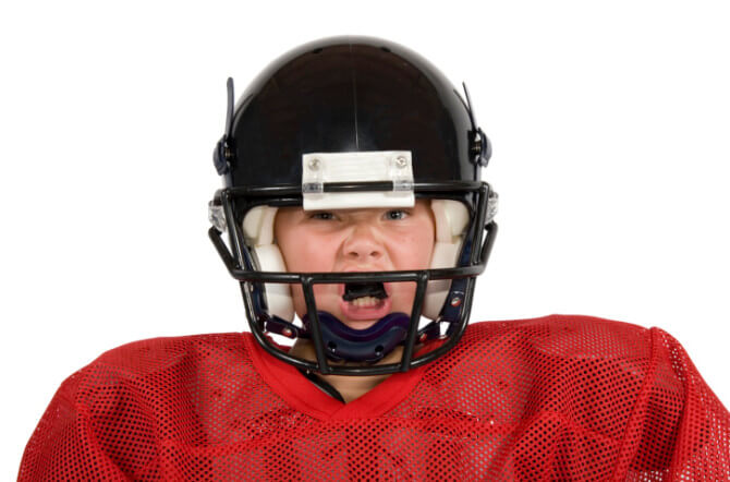 An Inside Look on Must-Have Football Safety Equipment