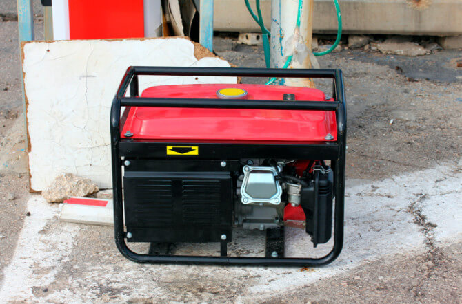 Portable vs. Standby Generators- Which Is Best