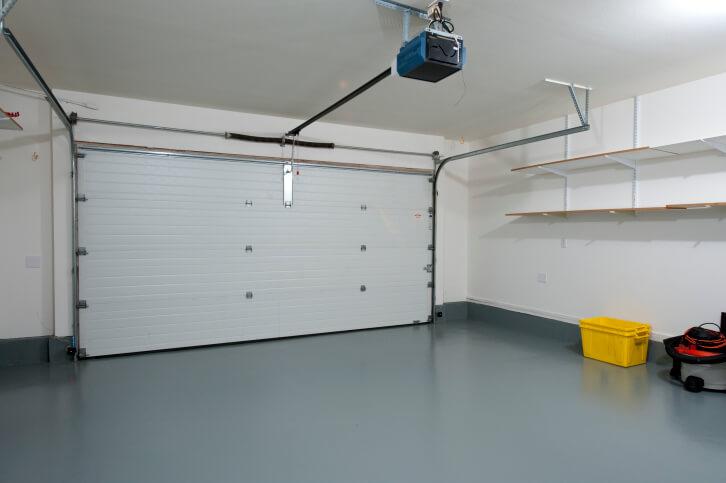 Troubleshooting Tips For Overhead Garage Door Openers
