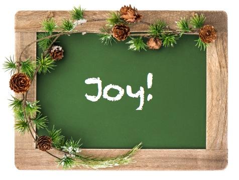 10 Quick Christmas Wreath Alternatives - Chalk Board