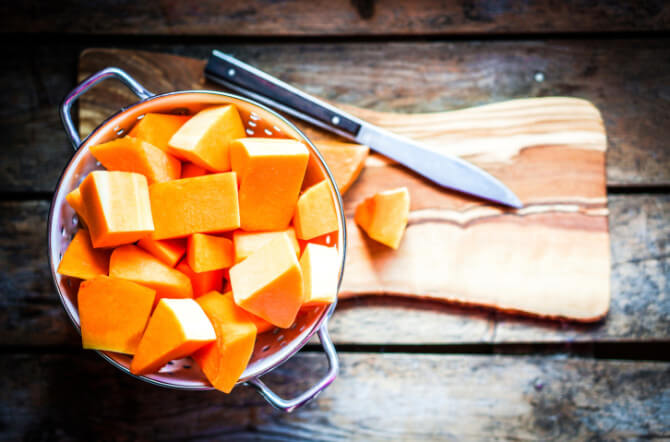 6 Savvy Reasons to Keep Pumpkin in Your Pantry