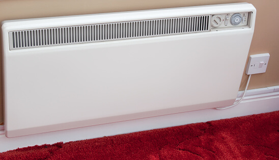 Baseboard, Kickspace & Panel Heaters- Pros & Cons