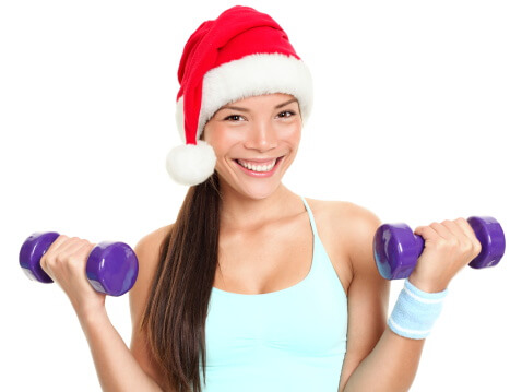 Eating Healthy - 10 Tips for Handling the Holidays
