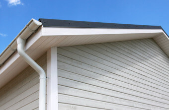 How Gutters Keep Your House Safe