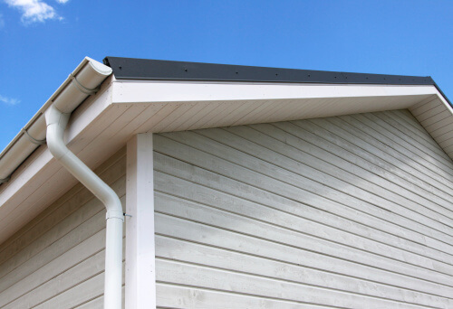 Image result for Keeping Your Home Safe With Gutters
