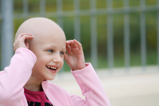 Pediatric Oncology: 5 Cancer Classifications