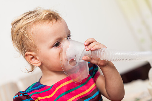 Pediatric Pulmonology- 6 Common Conditions to Know 2