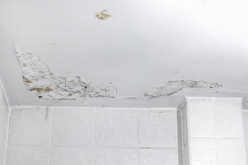 Signs That Your Roof Is Leaking