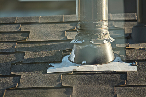 Common Roof Leaks