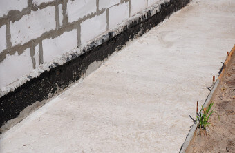 What Is a House Waterproofing Membrane?
