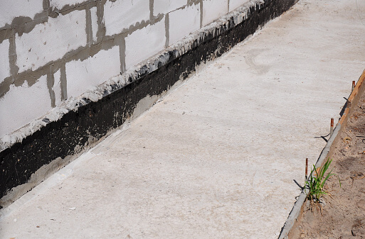 What Is a House Waterproofing Membrane