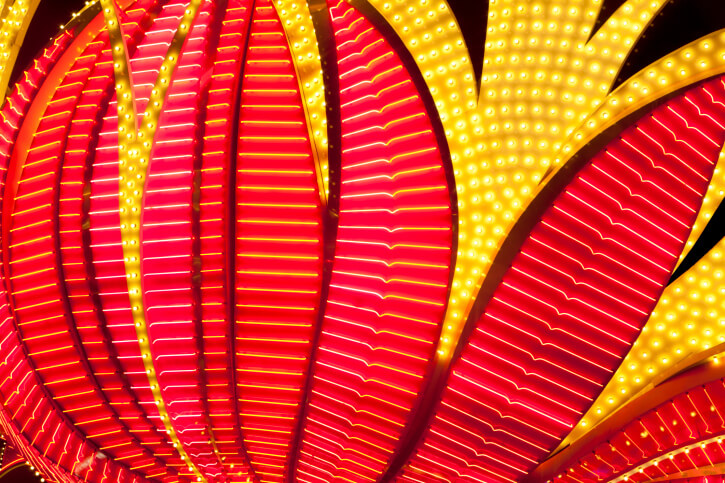 8 Great Reasons Spring Breakers Love Las Vegas