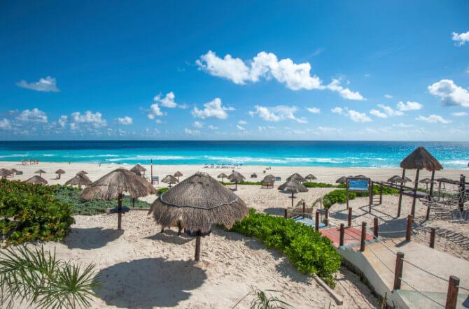 Spring Break: 8 Reasons to Choose Cancun