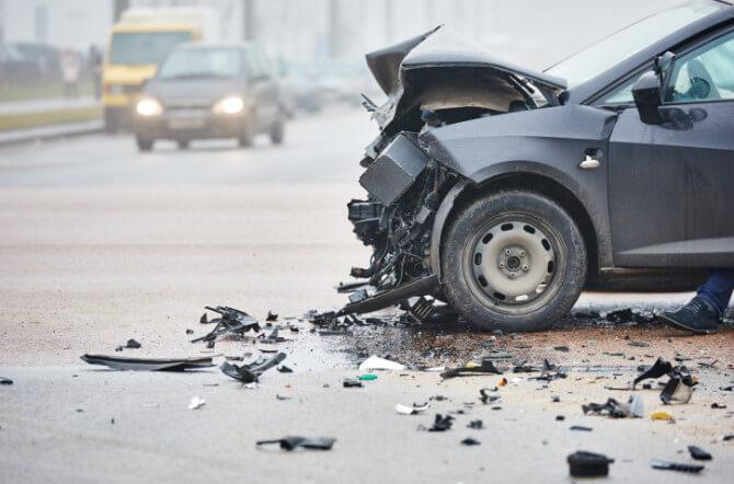 4 Myths Regarding a Totaled Vehicle
