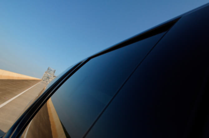 Advantages of Car Window Tinting