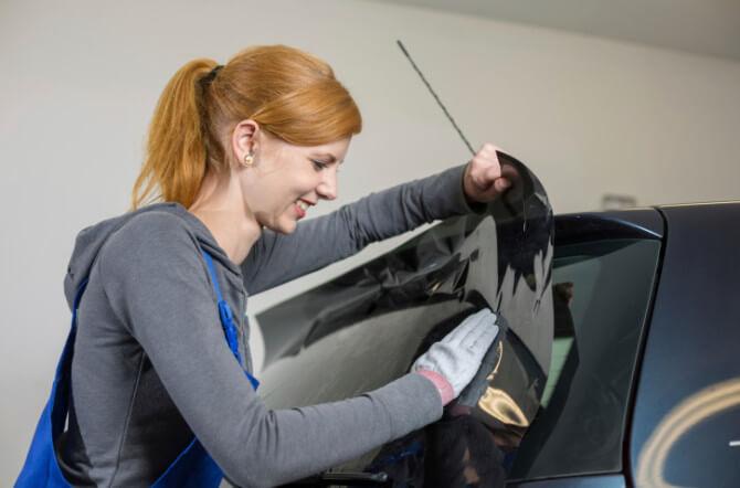 Car Window Tinting- Costs and Choices
