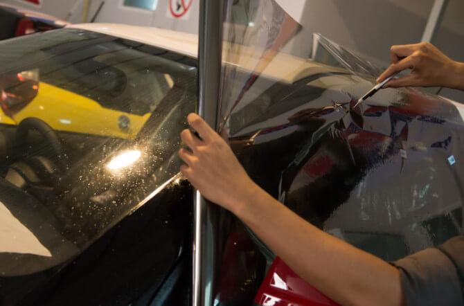 Health Benefits of Window Tinting