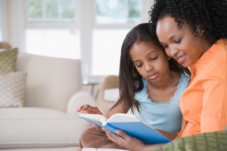 Top Tips for Helping Your Child Learn Phonics