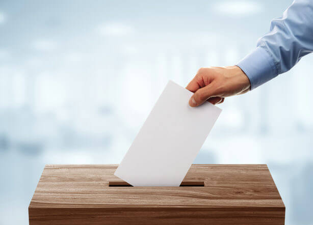 Voter Identification Requirements in the U.S.